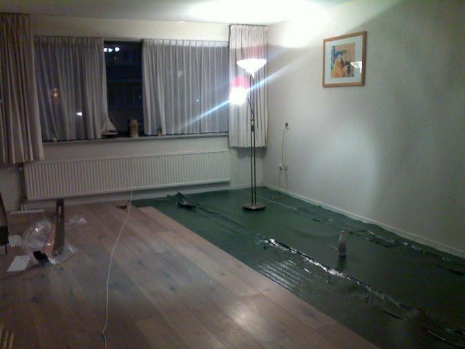 Houten Vloer Voor Slaapkamer : Vloer voor slaapkamer : Lamelparket ...